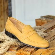Pantofi Barbati din PIELE Naturala 100% cod: HD11