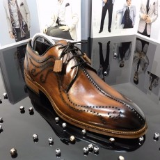 Pantofi Barbati din PIELE Naturala 100% cod: TG11