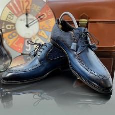 Pantofi Barbati din PIELE Naturala 100% cod: TG31