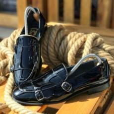 Pantofi Barbati din PIELE Naturala 100% cod: TK21