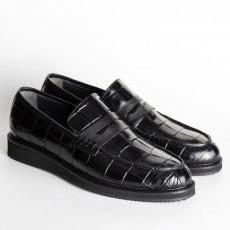 Pantofi Barbati din PIELE Naturala 100% cod: TK38