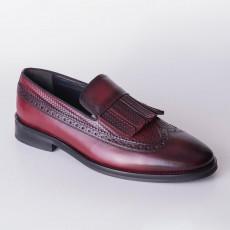 Pantofi Barbati din PIELE Naturala 100% cod: TK57