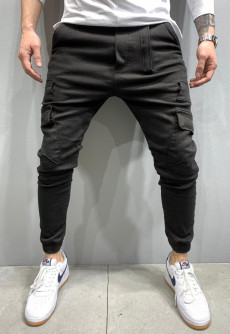 Blugi Barbati Slim-Fit MODEL 2020 COD: BG698