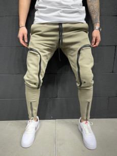 Blugi Barbati Slim-Fit MODEL 2021 COD: BG743