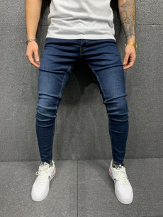 Blugi Barbati Slim-Fit MODEL 2021 COD: BG753