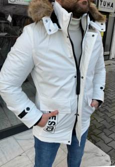 Geaca Barbati de Iarna cod: GB507
