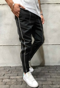Pantaloni Barbati Casual Model 2018 COD: PBS023