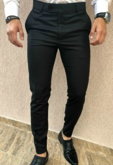 Pantaloni Barbati Casual Model 2019 COD: PB227 TRANSPORT GRATUIT !!!