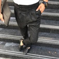 Pantaloni Casual Model 2018 COD: PB216