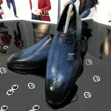 Pantofi Barbati din PIELE Naturala 100% cod: TG21