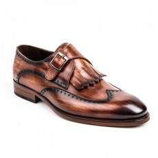 Pantofi Barbati din PIELE Naturala 100% cod: TG54