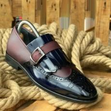 Pantofi Barbati din PIELE Naturala 100% cod: TK03