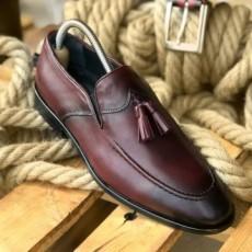 Pantofi Barbati din PIELE Naturala 100% cod: TK08