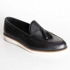 Pantofi Barbati din PIELE Naturala 100% cod: TK39