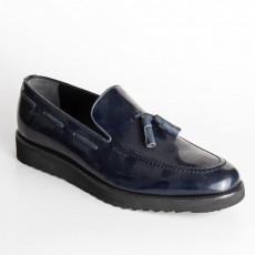 Pantofi Barbati din PIELE Naturala 100% cod: TK48