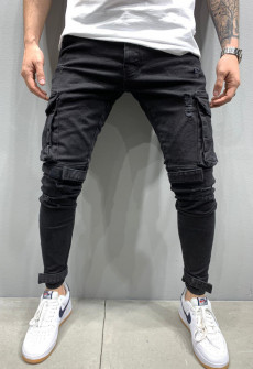 Blugi Barbati Slim-Fit MODEL 2020 COD: BG689