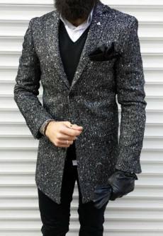 Palton Barbati de Primavara Cod: PT01