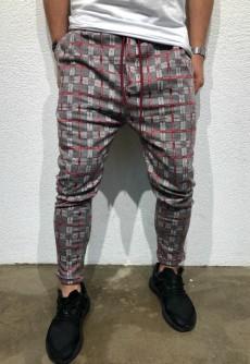 Pantaloni Casual Model 2018 COD: PB163