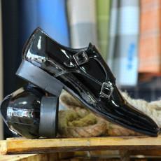 Pantofi Barbati din PIELE Naturala 100% cod: DND05
