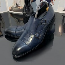 Pantofi Barbati din PIELE Naturala 100% cod: DV09