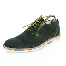 Pantofi Barbati din PIELE Naturala 100% cod: MF04