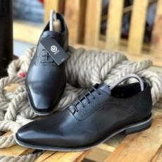 Pantofi Barbati din PIELE Naturala 100% cod: NVM24