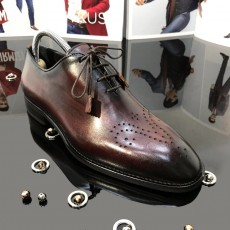 Pantofi Barbati din PIELE Naturala 100% cod: TG22