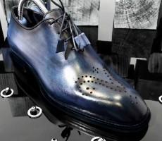 Pantofi Barbati din PIELE Naturala 100% cod: TG39