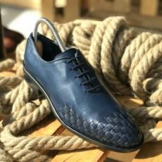 Pantofi Barbati din PIELE Naturala 100% cod: TK16