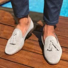 Pantofi Barbati din PIELE Naturala 100% cod: TK32