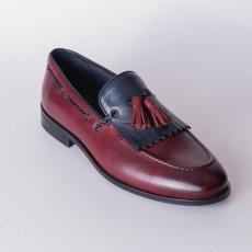 Pantofi Barbati din PIELE Naturala 100% cod: TK59