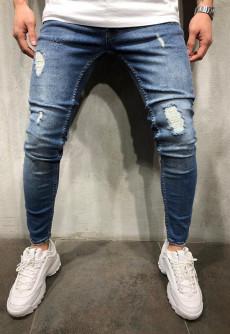 Blugi Barbati Slim-Fit MODEL 2020 COD: BG628
