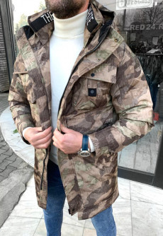 Geaca Barbati de Iarna cod: GB514