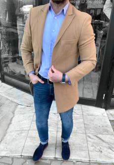 Palton Barbati Cod: PT02
