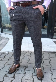 Pantaloni Barbati Casual Model 2019 COD: PB235