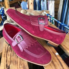 Pantofi Barbati din PIELE Naturala 100% cod: 130BORDO