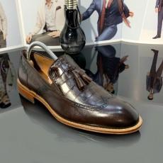 Pantofi Barbati din PIELE Naturala 100% cod: DV02
