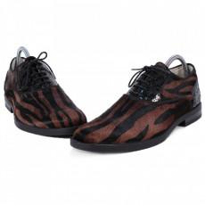 Pantofi Barbati din PIELE Naturala 100% cod: MF22