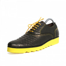 Pantofi Barbati din PIELE Naturala 100% cod: MF25