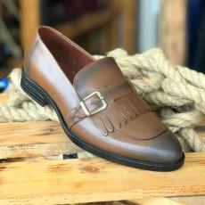 Pantofi Barbati din PIELE Naturala 100% cod: nvm13