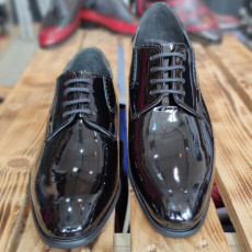 Pantofi Barbati din PIELE Naturala 100% cod: NVM41