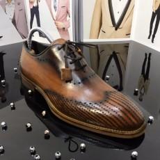 Pantofi Barbati din PIELE Naturala 100% cod: TG04