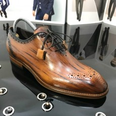 Pantofi Barbati din PIELE Naturala 100% cod: TG16