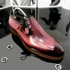 Pantofi Barbati din PIELE Naturala 100% cod: TG40