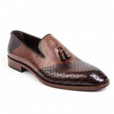 Pantofi Barbati din PIELE Naturala 100% cod: TG66