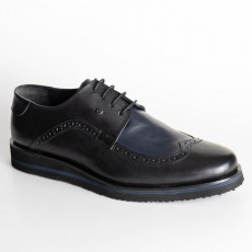 Pantofi Barbati din PIELE Naturala 100% cod: TK40