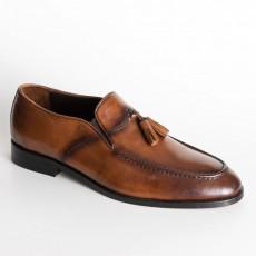 Pantofi Barbati din PIELE Naturala 100% cod: TK50