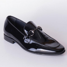 Pantofi Barbati din PIELE Naturala 100% cod: TK60
