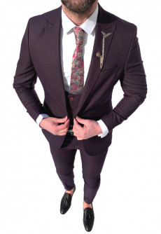 Costum Office 3 Piese LIMITED EDITION cod: CTB404