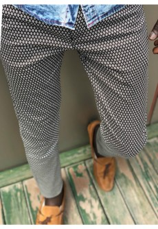Pantaloni Casual Model 2018 COD: PB131